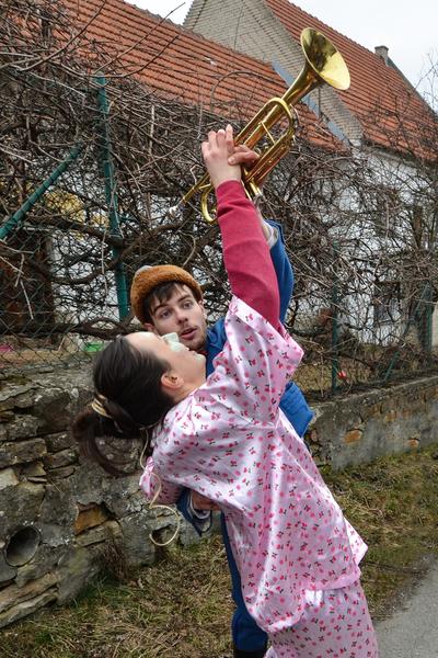 Muzikanti II
