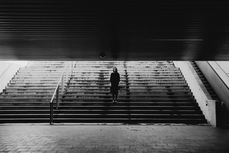 Zlínské schody