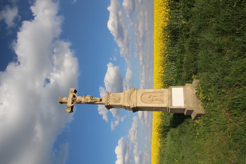 Slovácko v zajetí žluté I