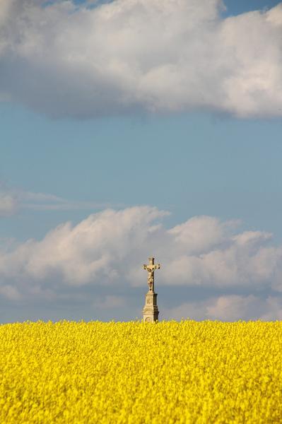 Slovácko v zajetí žluté III
