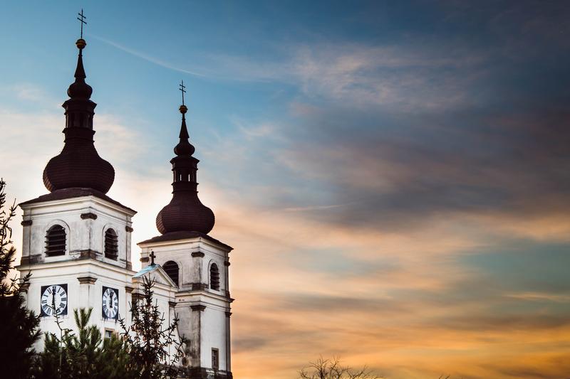 Dominikánský klášter Uherský Brod