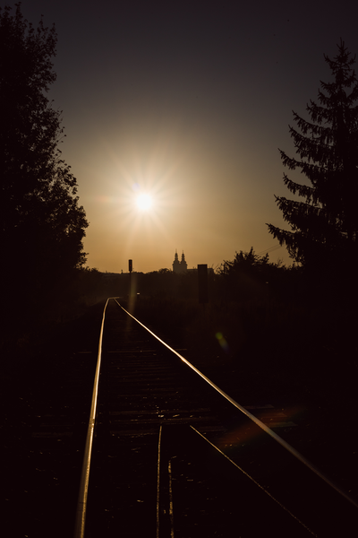 Cestou do Uherského Hradiště