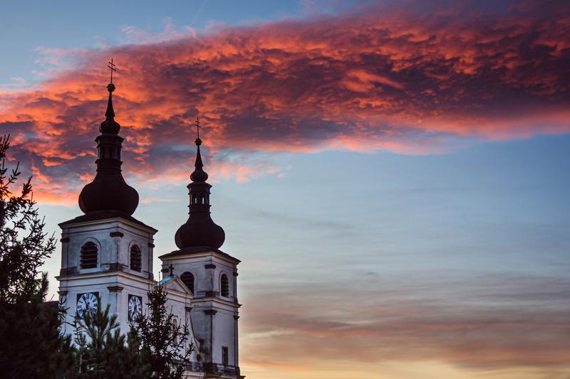 Uherskobrodský klášter