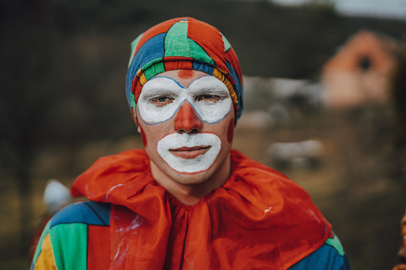 portréty Komňa A.K.A Master MakeUp Artists