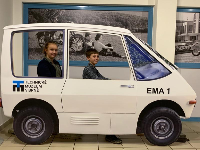 EMA 1